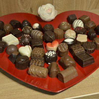 Aroma, složení a lupnutí, tři kritéria pro kvalitní čokoládu