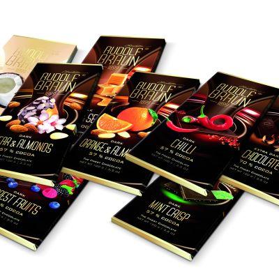 Mýty o pravé čokoládě, které nám kazí prožitek z její lahodné chuti